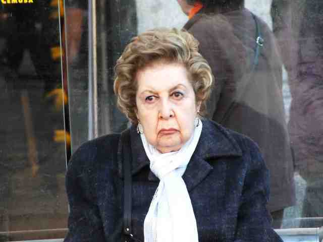 Doña Maria Isabel