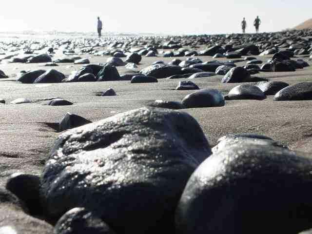 Playa ovest