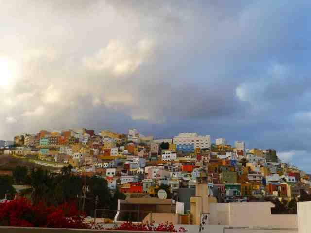 San Nicolas_Las Palmas