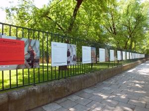 Wystawa Burkhard_Ingardena Krakow 1